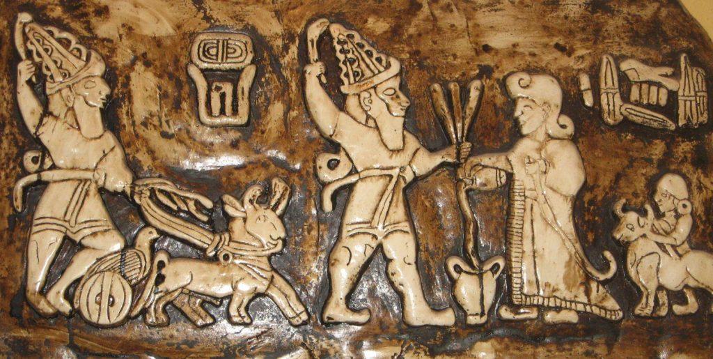 MEZOPOTAMYA'DA FAL - Blog - Nar Fal