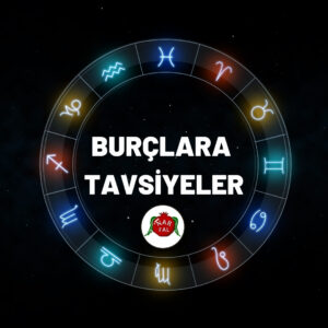 BURÇLARA TAVSİYELER - Blog - Nar Fal