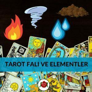 TAROT FALI VE ELEMENTLER | Blog - Nar Fal
