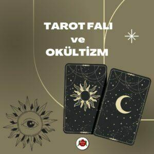 TAROT FALI VE OKÜLTİZM | Blog - Nar Fal